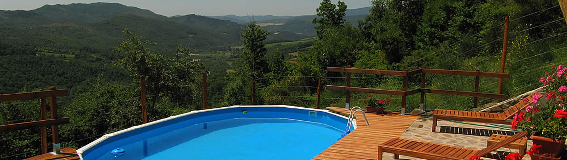 ferienhaus mit pool in der toskana casamoscaio buchungskalender. Black Bedroom Furniture Sets. Home Design Ideas