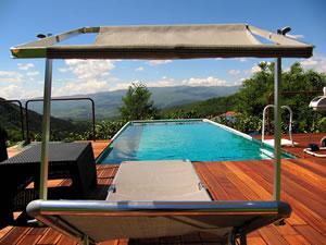 Traumhaus mit pool am meer  Ferienhäuser und Villen in der Toskana | Toskana-Fewo