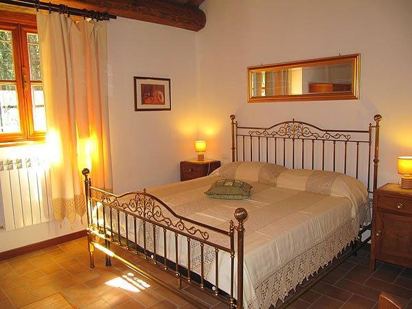 Toskana, Ferienhaus mit Pool in der Toscana – Rocche-Adriana.