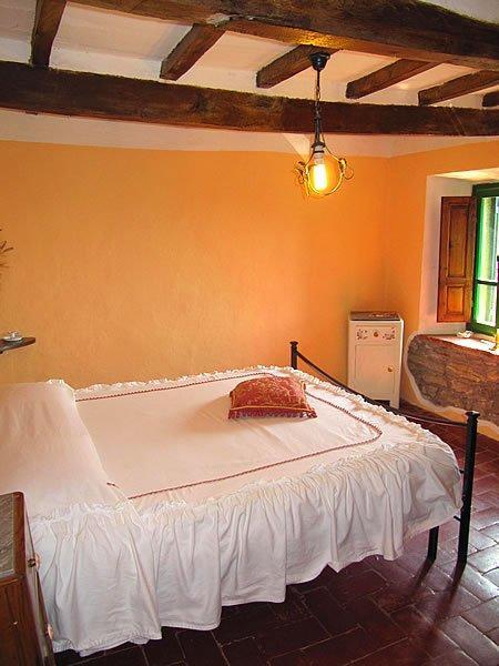 Ferienhaus in der Toskana mit Pool - Delia