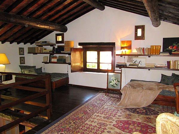 Toskana Stil Trendige Auf Wohnzimmer Ideen Auch Related