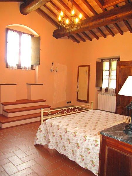 Villa mit Pool in der Toskana Tita