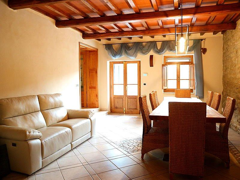 luxus villa mit pool in der toskana f r 6 personen panareta. Black Bedroom Furniture Sets. Home Design Ideas