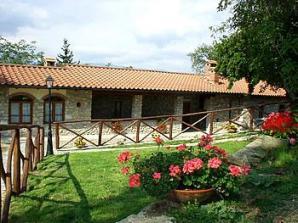 Ferienwohnungen für 2 Personen in der Toskana