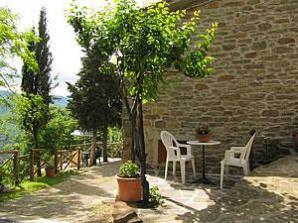 Ferienwohnungen für 4 Personen in der Toskana