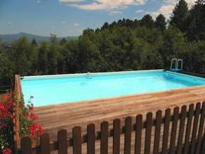 Ferienhäuser für 6 Personen in der Toskana