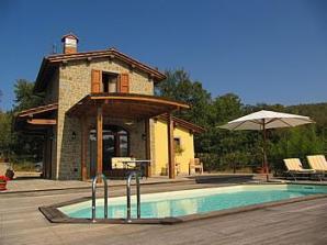 Toskana - Ferienhäuser für 2 Personen