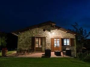 Ferienhaus mit Whirlpool in der Toskana