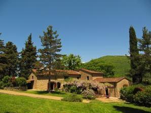 Ferienhäuser für 8 Personen in der Toskana