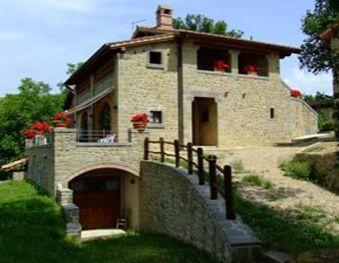 Villa Tita mit Pool in der Toskana