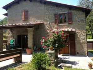 Ferienhäuser für 4 Personen in der Toskana