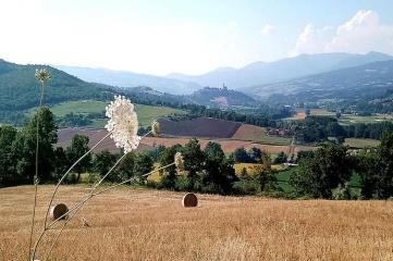 Sommerurlaub im Casentino