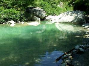 Urlaub in der Toskana ohne Pool