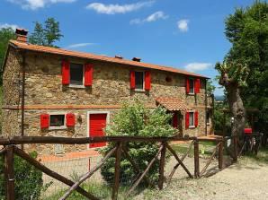 Ein Ferienhaus in der Toskana?