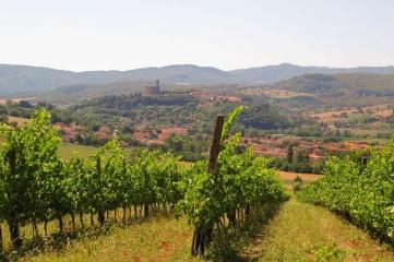 Toskana - Urlaub im September