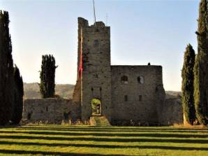 Toskana: Urlaub in der Villa Panareta