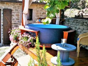 Toskana: Urlaub im Ferienhaus Lucia
