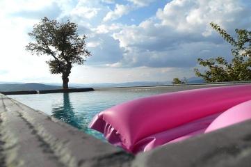 Sommerurlaub in der Toskana