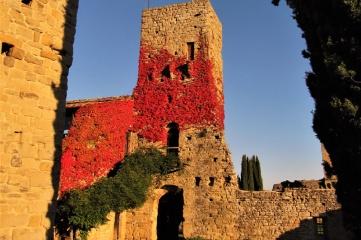 Toskana: Urlaub im Oktober